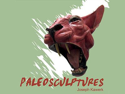 Paleosculptures